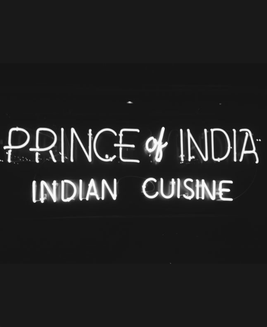 Prince of India Indian Cuisine