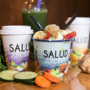 Salud Juicery & REV22 Wellness
